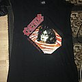 Bootleg Out of the Dark... shirt