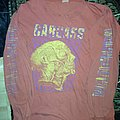 Official Carcass tour LS 1992 TShirt or Longsleeve