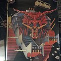 Defenders Of The Faith poster 1984 Other Collectable