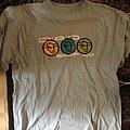 Baby-blue Simpatico tour-shirt 1998