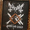 Ordo Ad Chao patch 2007