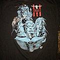 Disneyland Law t-shirt 1992