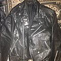 My late brothers leather jacket