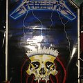 Ride The Lightning poster, 1996 Other Collectable