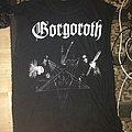Official tour shirt 2005