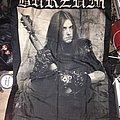 Official Burzum flag 1998 Other Collectable