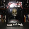 Damage Inc. figure/statue, Giant Merch. 2002 Other Collectable