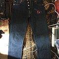 D-A-D Simpatico tour-trousers
