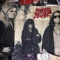 Official Morbid Angel flag 1993 Other Collectable