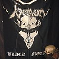 Black Metal flag 1996 Other Collectable