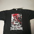 The Black Dahlia Murder Euopean Tour 2004