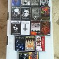 Metal - Other Collectable -  metal tapes