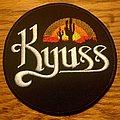 Kyuss - Patch - Kyuss patch
