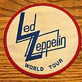 Zeppelin World tour