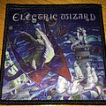 Electric Wizard - Patch - Patch