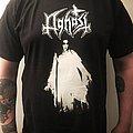 Aghast t-shirt