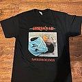 Gehennah - Hardrocker shirt