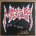 Master S/T LP Tape / Vinyl / CD / Recording etc