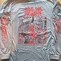 """Ride For Revenge - TShirt or Longsleeve - Ride For Revenge - """"Tools for the Sin Ritual"""" longsleeve"""