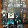 Marduk - Tape / Vinyl / CD / Recording etc - Poor CD collection