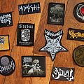 Marduk - Patch - Patches