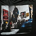 Slayer - Mandatory Suicide TShirt or Longsleeve