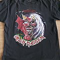 Iron Maiden - Purgatory TShirt or Longsleeve