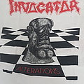 Invocator - Alterations TShirt or Longsleeve