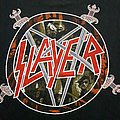 Slayer - Reign In Pain tour '87