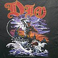 Dio - Holy Diver TShirt or Longsleeve