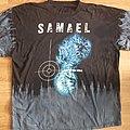 Samael - Jupiterian Vibe TShirt or Longsleeve