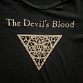 The Devil's Blood - The Thousandfold Epicentre TShirt or Longsleeve