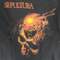 Sepultura - Euro tour '89 TShirt or Longsleeve