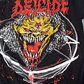 Deicide - Legion boot
