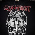 Gorefest - Mindloss Euro tour '91