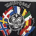 Motörhead - Bastards Over Europe TShirt or Longsleeve