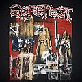 Gorefest - False US tour '93