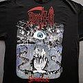 Death - Symbolic TShirt or Longsleeve