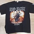 Iced Earth - Summer Slaughter 2008 TShirt or Longsleeve
