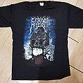 Carach Angren - TShirt or Longsleeve - Carach Angren - Haunting Europe 2017