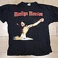 Marilyn Manson - Holy Wood TShirt or Longsleeve