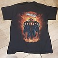 Judas Priest - Epitaph World Tour TShirt or Longsleeve