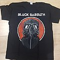 Black Sabbath - Tour 2014 TShirt or Longsleeve