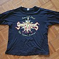 Iron Maiden - TShirt or Longsleeve - Summer Rocks 2003 Budapest