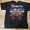 Sabaton - World War Tour 2010 TShirt or Longsleeve