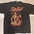 Edguy - Worldwide Hellfire Tour 2004 TShirt or Longsleeve
