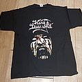 King Diamond - Europe Tour 2006 TShirt or Longsleeve