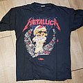 Metallica - One TShirt or Longsleeve