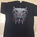 Death Angel - The Evil Divide Across Europe Tour 2017 TShirt or Longsleeve