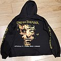 Dream Theater - Metropolis Pt.2 Hooded Top